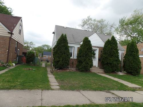 18026 School, Lansing, IL 60438
