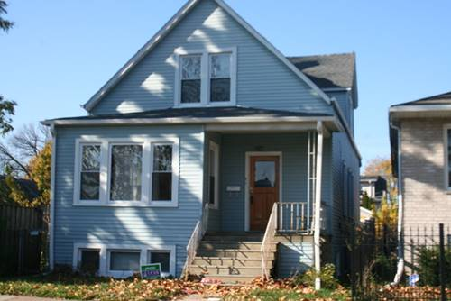 2704 N Mobile, Chicago, IL 60639