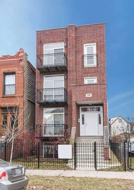 1710 N Whipple Unit 1, Chicago, IL 60647
