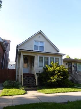 5302 W Argyle, Chicago, IL 60630