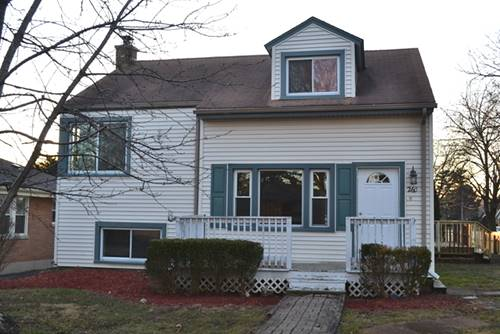 260 N Harvard, Villa Park, IL 60181
