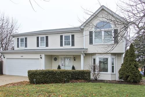 540 N Howard, Elmhurst, IL 60126