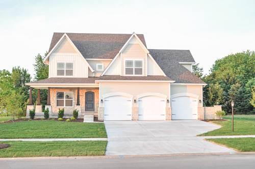 26013 W Stewart Ridge, Plainfield, IL 60585