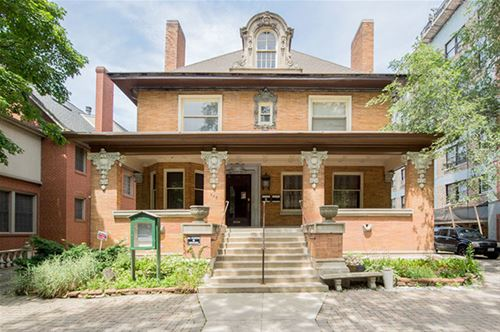 448 W Barry, Chicago, IL 60657 Lakeview