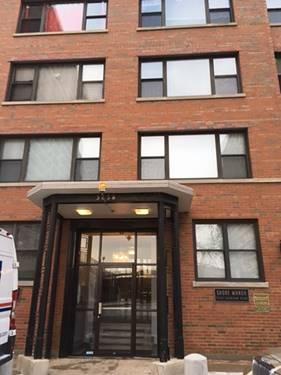 5858 N Sheridan Unit 706, Chicago, IL 60660 Edgewater