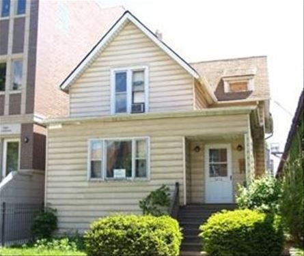 3415 N Bosworth, Chicago, IL 60657 Lakeview