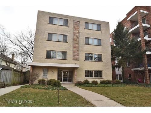 2710 Central Unit 1W, Evanston, IL 60201