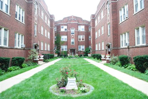 1335.5 W Touhy Unit 2S, Chicago, IL 60626