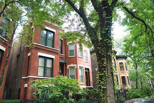 908 W Webster, Chicago, IL 60614 West Lincoln Park
