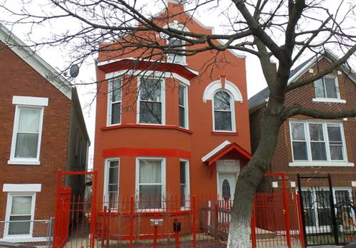 2710 S Homan, Chicago, IL 60623