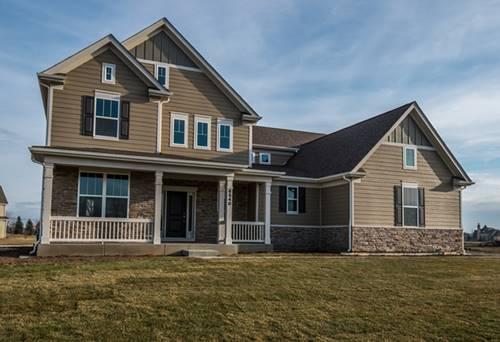 6540 Woodland Hills, Lakewood, IL 60014