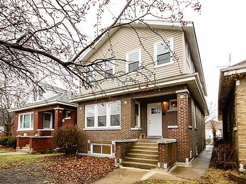 2904 N Nagle, Chicago, IL 60634