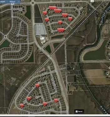 20 Lots Springbank, Plainfield, IL 60544
