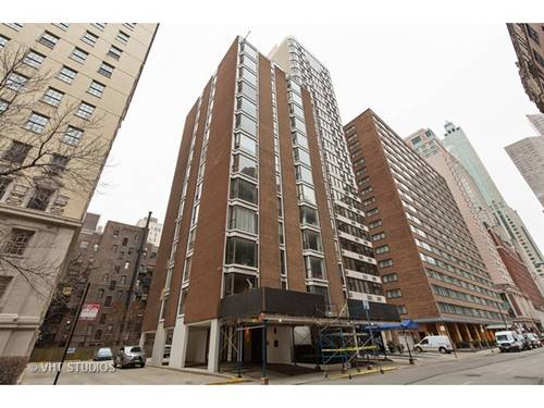 227 E Walton Unit 10W, Chicago, IL 60611 Streeterville