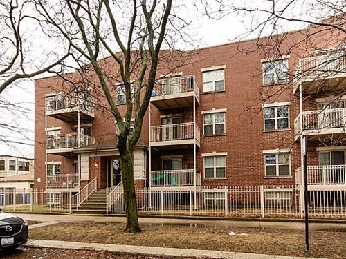 3516 N Hamlin Unit 2, Chicago, IL 60618