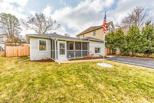 1959 Wisconsin, Downers Grove, IL 60515