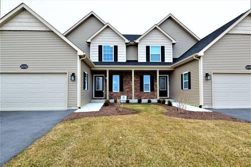 25953 W Sandy Knoll, Channahon, IL 60410