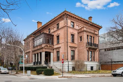 2466 N Lakeview, Chicago, IL 60614 Lincoln Park