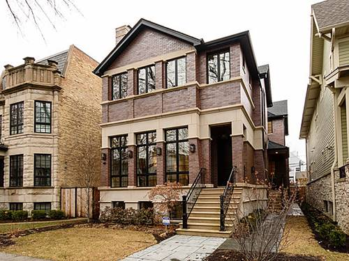 3837 N Hoyne, Chicago, IL 60618 North Center