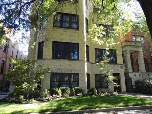 2125 W Pierce Unit 3B, Chicago, IL 60622