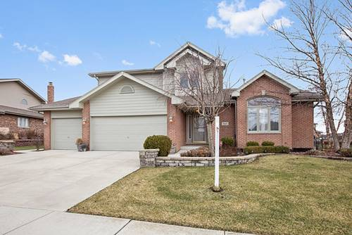 7625 Brookside Glen, Tinley Park, IL 60487