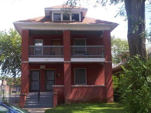 15411 Turlington, Harvey, IL 60426