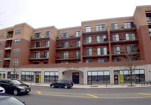3125 W Fullerton Unit 315, Chicago, IL 60647