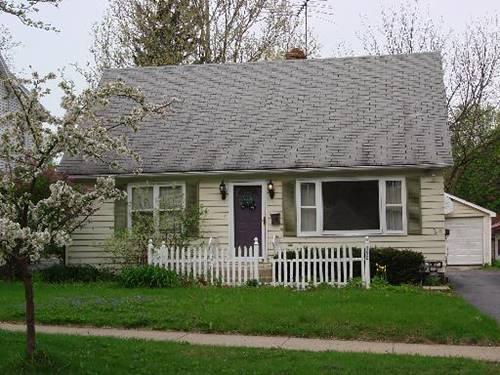 390 Brandon, Glen Ellyn, IL 60137