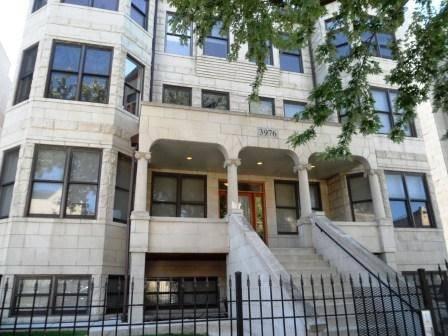 3976 S Ellis Unit 1N, Chicago, IL 60653