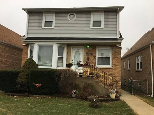 6101 W Gunnison, Chicago, IL 60630