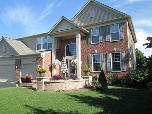 1590 Mcclellan, Lindenhurst, IL 60046