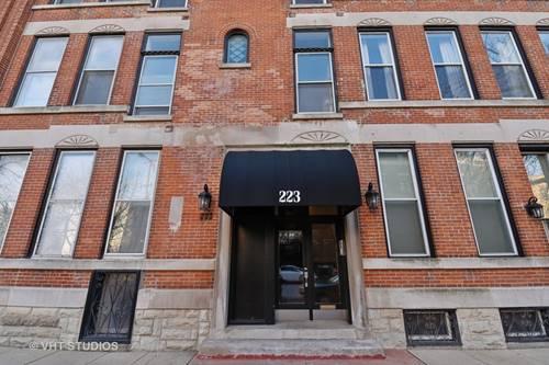 219 W Wisconsin Unit 3A, Chicago, IL 60614 Lincoln Park
