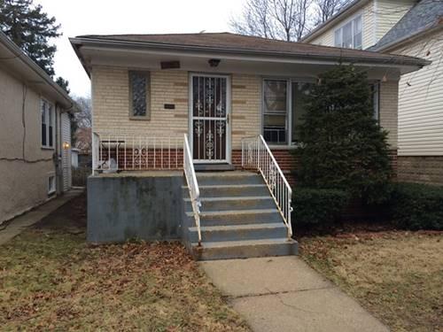 5116 N Tripp, Chicago, IL 60651