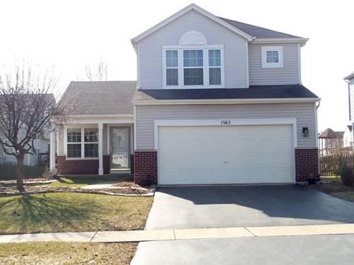 1565 Arborwood, Romeoville, IL 60446