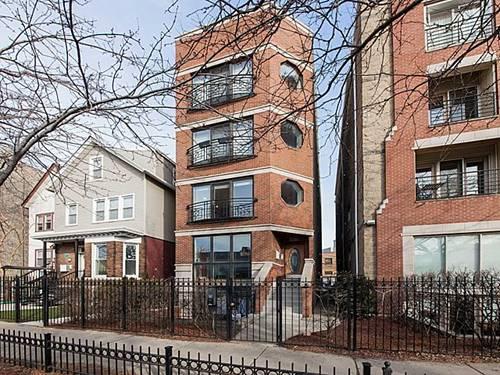 3217 N Wilton Unit 2, Chicago, IL 60657
