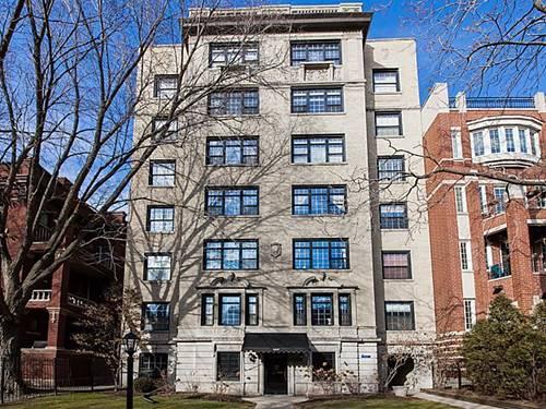 444 W Belmont Unit 4A, Chicago, IL 60657