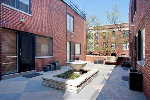 205 W Eugenie Unit H, Chicago, IL 60614 Lincoln Park