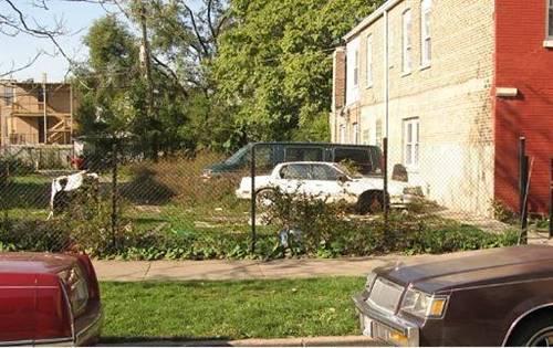 1622 S Springfield, Chicago, IL 60623