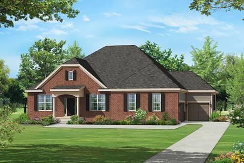 151 Cardinal Drive (Lot 1), Hawthorn Woods, IL 60047