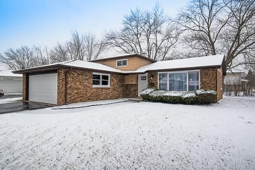 244 S Willow, Glenwood, IL 60425