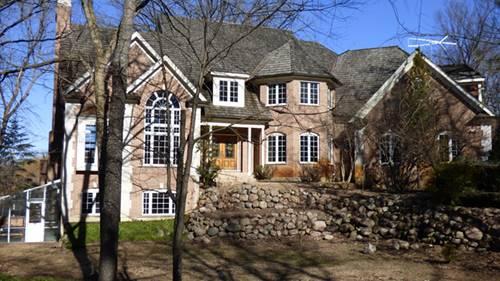 28 Ridge, Barrington Hills, IL 60010
