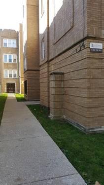 638 N Avers Unit 2W, Chicago, IL 60624