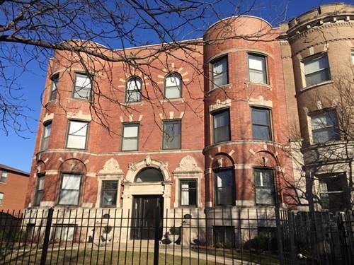 4623 N Beacon Unit 1N, Chicago, IL 60640