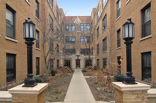 539 W Roscoe Unit 1N, Chicago, IL 60657