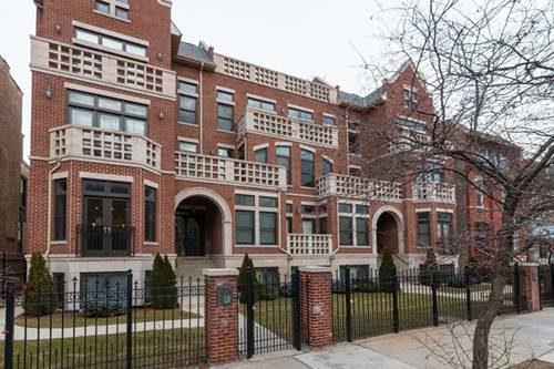 4351 S Lake Park Unit 1S, Chicago, IL 60653