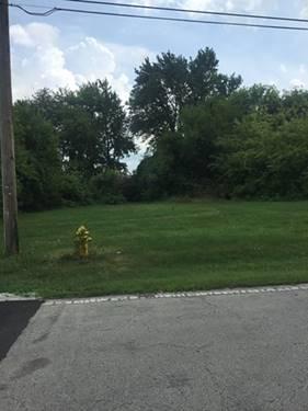 10617 Schubert, Melrose Park, IL 60164