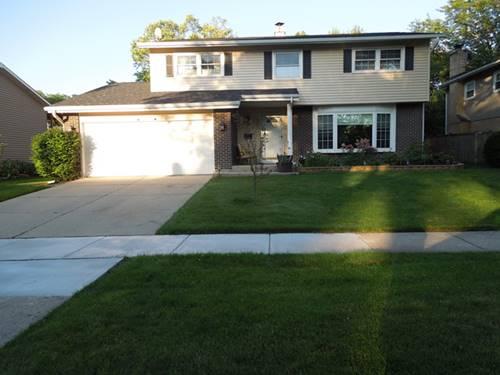 1115 N Greenfield, Mount Prospect, IL 60056