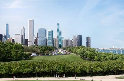 363 E Wacker Unit 2907, Chicago, IL 60601 New Eastside