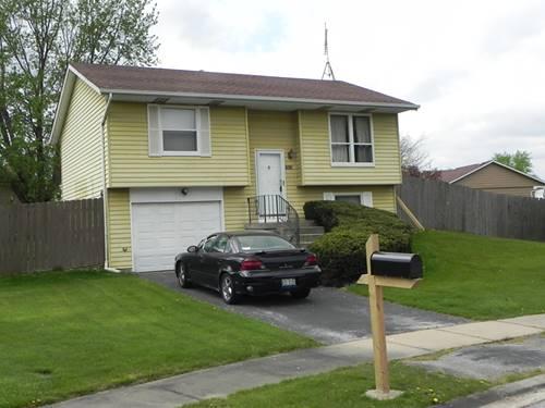 7615 W Fallbrook, Frankfort, IL 60423