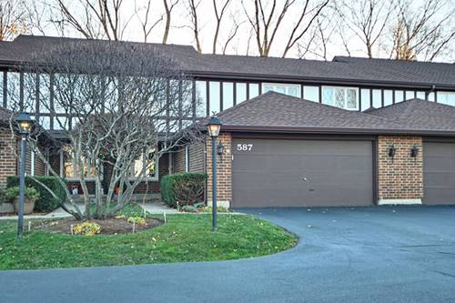 587 St Andrews, Crystal Lake, IL 60014